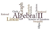 Algebra II Final Exam (40 Q)