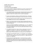 Algebra II: Quadratics - Vertex Form (Prentice Hall 4.1) [