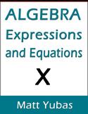 Algebra Lesson Plan - Rearrange variables, transforming, i