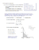 Algebra: Linear Programming (Optimization)