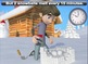 Common Core Math Activity (Melting Snowballs)- Algebra (rate)