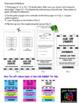 Algebra Multi-Step Equations Flip Book plus HW