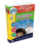 Algebra - NOTEBOOK Gr. 3-5
