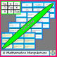 Algebra Tic Tac Toe PowerPoint Games
