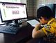 Algebra: Number Charts - Practice the Skill 1 - MAC Gr. PK-2