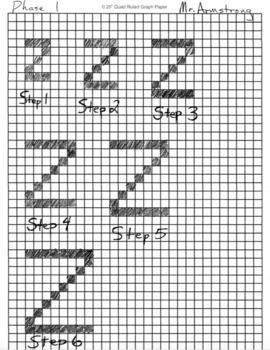 Algebra Pattern Project