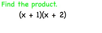 Polynomials Multiply