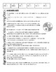 #1 Algebra Probability and Statistics Learning Check with Answer Key