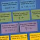 Rearranging Formulae (Algebra: TEAM CHALLENGE task cards)