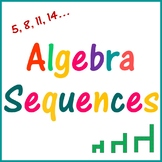 Algebra Sequences