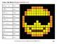 Algebra: Simple Algebraic Expressions - Emoji Math Mystery Pictures