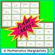 Algebra Simplify Expand Factorise Solve Flash Cards 2