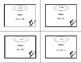 Algebra-Solving Equations Scavenger Hunt-Grades 6-7-Print and Go