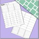 Functions (Algebra: TEAM CHALLENGE task cards)