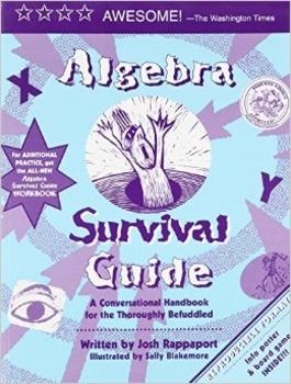Algebra Survival Guide