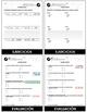 Álgebra: Tablas numéricas Gr. PK-2