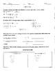 Algebra Test