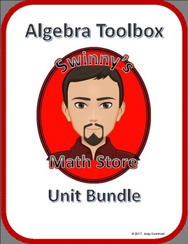 Algebra Toolbox Bundle
