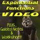 Algebra Video Bundle