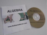 Algebra Video Tutorials
