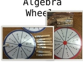 Algebra Wheels