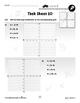 Algebra: Word Problems Vol. 4 Gr. 3-5