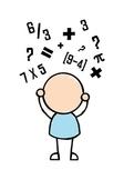 Algebra for Fourth Graders