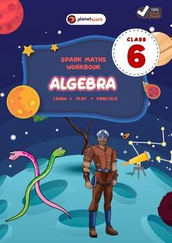 Algebra for Grade 6