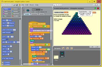 Algebra resources - STEM and SCRATCH