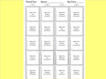 Algebraic Expressions 2 Worksheet