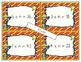 Algebraic Operations Equation Stations Bundle Pack