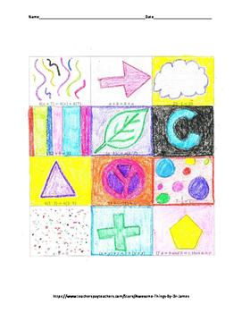 Algebraic Properties Create and Color
