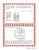 Algebraic Representations Review: Bingo or Task Cards