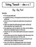 Algebrat - FACTORING - Quiz Quiz Trade! Student Engagement