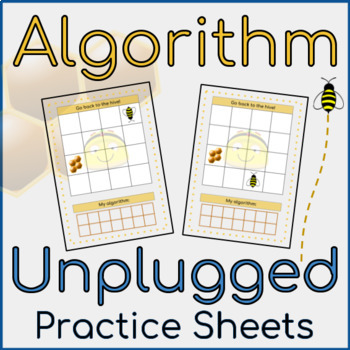 Algorithm and Computing Unplugged Activities (STEM)