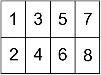 Algorithmic Card Sort - Computational Thinking