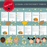 Ali Baba and the Forty Thieves Role Play / Drama