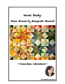 Alias Grace Novel Study