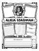 Alicia Coachman