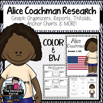 Alice Coachman