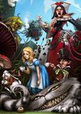 Alice In Wonderland Arts Unit Australian Curriculum Linked