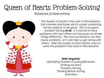 Alice in Social Wonderland