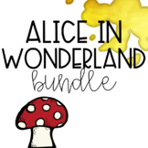 Alice in Wonderland Bundle
