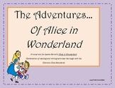 Alice in Wonderland-Common Core