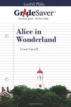 Alice in Wonderland Lesson Plan