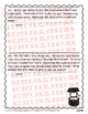 Alice in Wonderland - Math Problem Solving – 4th & 5th Grade