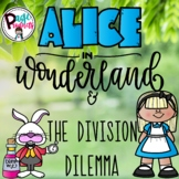 Alice in Wonderland & The Division Dilemma (Aligned with G