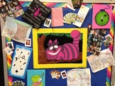 Mrs. Ashby's Alice in Wonderland DI Project (EL, Gifted, SPED)  (Item 4/5)