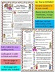 Alice in Wonderland and Friends Editable Classroom Newsletter Template