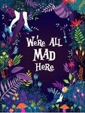 Alice in Wonderland review slideshow